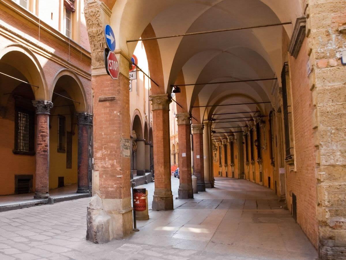 Portici di Bologna Patrimonio UNESCO: è il 58 sito italiano
