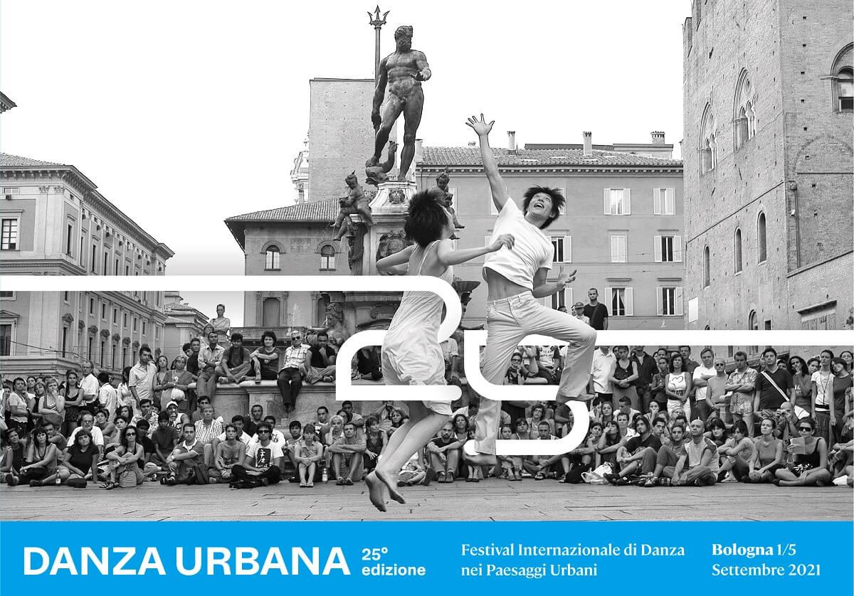 Bologna, la rassegna Danza Urbana compie 25 anni