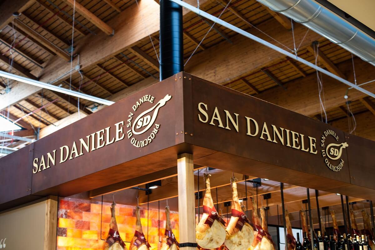 San Daniele DOP: il Consorzio sempre protagonista a Bologna, anche nel nuovo FICO