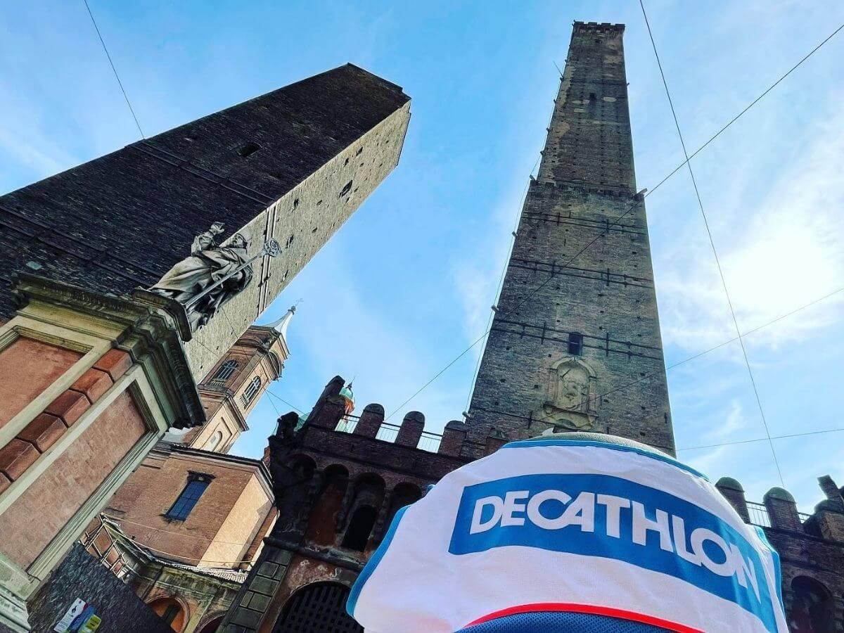 Decathlon Bologna Centro