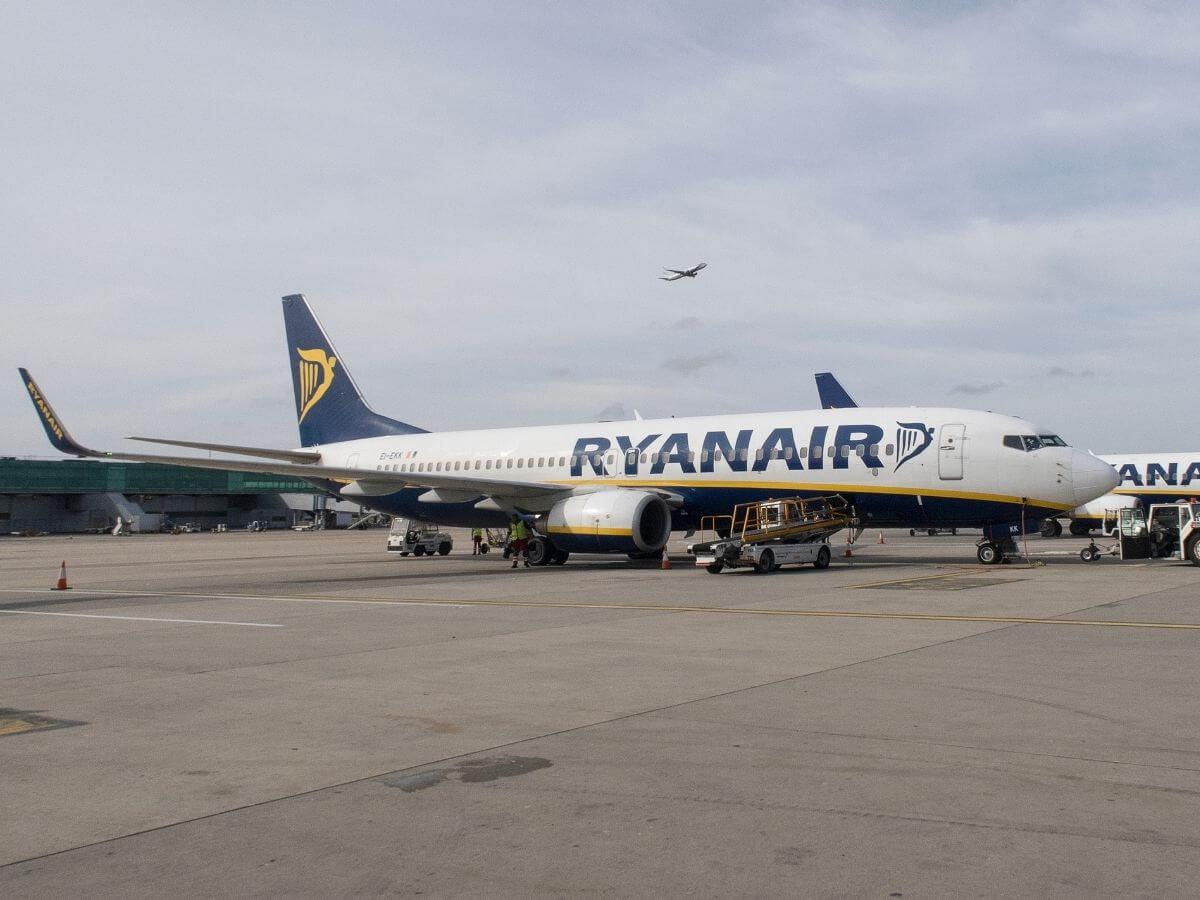 Aeroporto di Bologna sei nuove rotte Ryanair