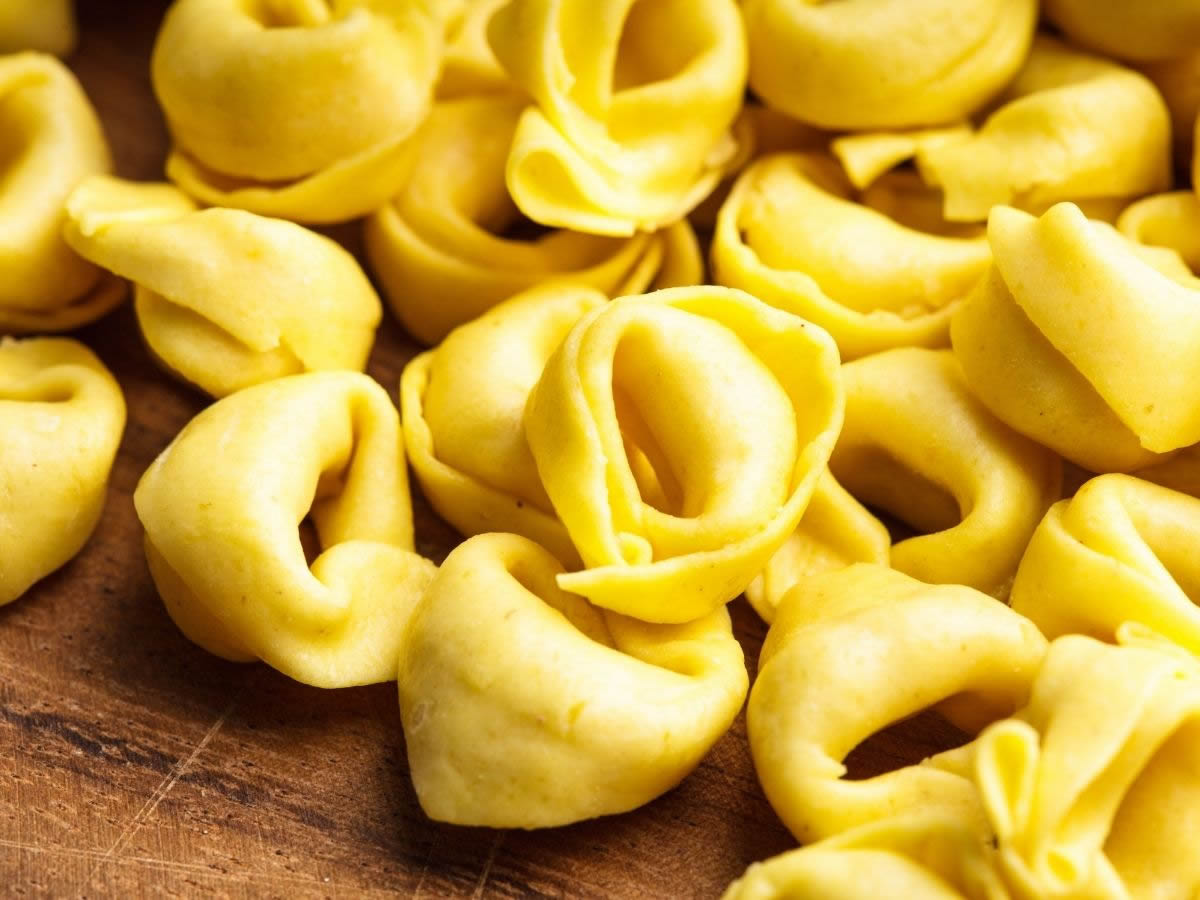 Il Festival del Tortellino torna con una cena di gala a Palazzo Re Enzo