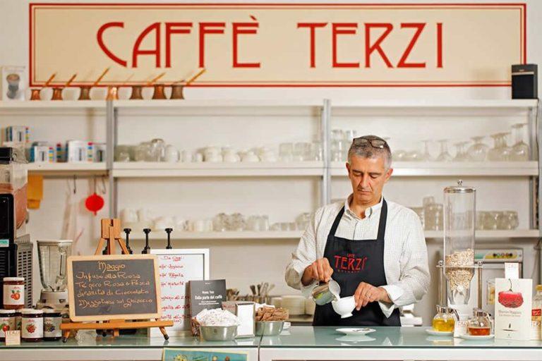 Miscela N. 1 di Caffè Terzi diventa ecosostenibile