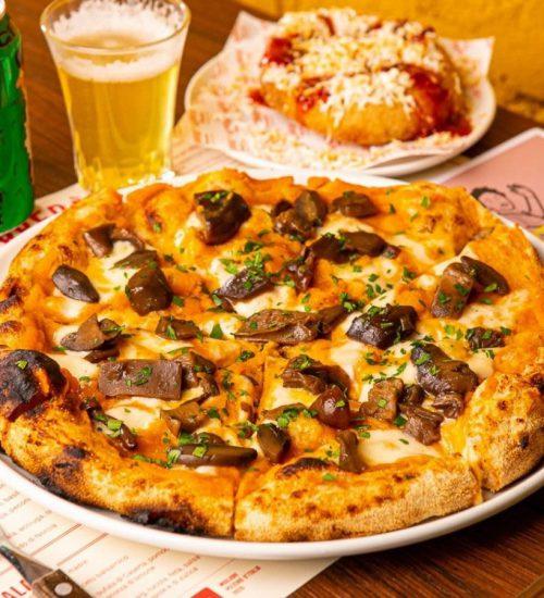 Berberè Bologna: migliore pizzeria 2021 secondo Gambero Rosso